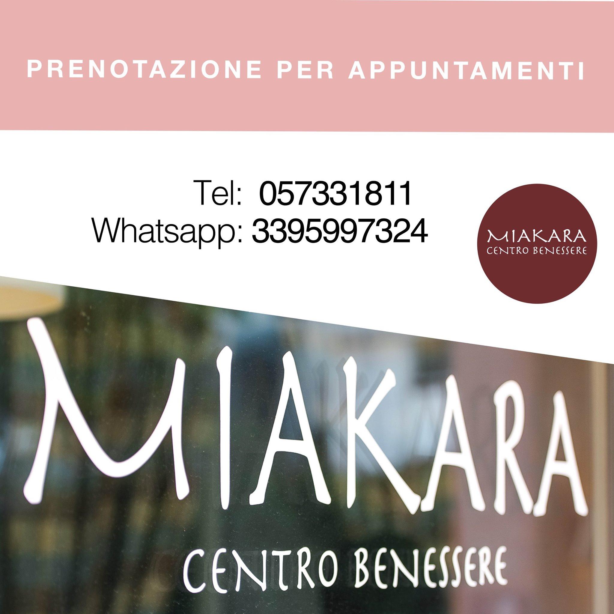 Miakara